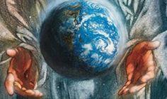 El creacionismo es una ideología  cuyo postulado básico seria que el mundo y los seres que habitan en ella fueron creados tal y cual los conocemos hace aproximadamente entre 6000 y 10000 años atrás por Dios y que dichas especies no evolucionan si no que permanecen practicamente inalterables en el tiempo y que solo presentan mínimos cambios para adaptarse al medio.  De esta forma los creacionistas creen que la historia del hombre y de la tierra están descritas tal cual fueron en la Biblia.
