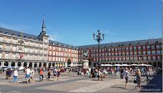 Madrid: Participa en el concurso de microrrelatos ¡Vive la Plaza Mayor! http://www.inmigrantesenmadrid.com/madrid-concurso-microrrelatos-plaza-mayor/