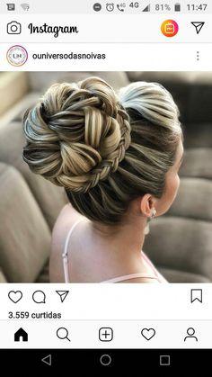 #hair #hairstyles #weddinghairstyles #updospromhairstyles