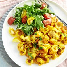 Easy Delicious Recipes, Real Food Recipes, Healthy Recipes, Healthy Food, Biryani, Curry Pasta, Sauces, Cook At Home, Palermo