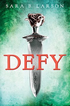Book review: Defy - Blog Of Erised