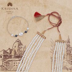 Product Code: JAH0048,JPB0116 Contact us on +91 9248036721.Simplistic Bracelet and long Necklace stringed in the white & blue Pearls adorn the elegant Feminine #krishnapearls #krishnapearlsjubileehills #pearlharam #longharamset #longharam #longharamdesigns #longharams #longharamnecklaces #longharamsets #longnecklaces #longnecklaceset #haram #pearlnecklace #pearljewellery #freshwaterpearlnecklace #cityofpearls #freshwaterpearlearrings #purepearls Pearl Necklace Set, Freshwater Pearl Necklaces, Blue Pearl, Krishna, Feminine, Pure Products, Personalized Items, Pearls, Bracelets