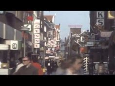 Zwolle 8 mm 1979 - YouTube