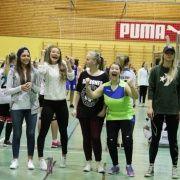 Continental Cup 2014 - Volleyball | Frisk Eiker