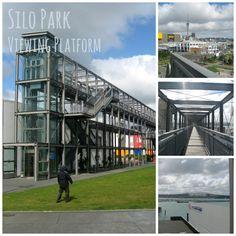 Silo Park Viewing Platform Auckland, Day Trip, Louvre, Platform, Park, Building, Places, Travel, Wedge