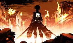 El anime de Shingeki no Kyojin se estrenará el 6 de abril : Blog Is War