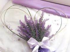 Výsledek obrázku pro levandule dekorace Wedding Party Favors, Wedding Ideas, Hand Lotion, Arts And Crafts, Hearts, How To Make, Sweet Dreams, Provence, Garden