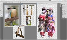50+ Tools & Techniques to Remove Image Backgrounds in Photoshop pt. 2