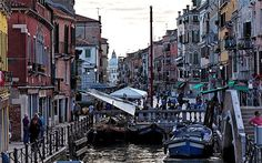 Venice on a budget: the best cheap hotels and restaurants - Telegraph