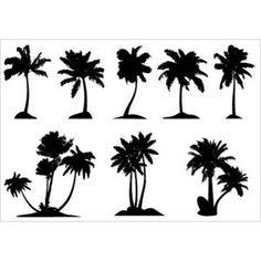 palm tree clip art - Google Search