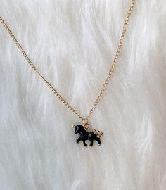 Unicorn choker necklaces  unicorns  unicorn necklaces