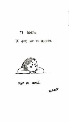 No, ya no lo quiero. The Words, More Than Words, Poetry Quotes, Book Quotes, Life Quotes, Ex Amor, Sad Texts, Love Phrases, Motivational Phrases