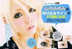 Visual kei « Jonelle Patrick's Only In Japan