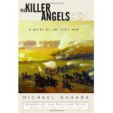 The Killer Angels: A Novel of the Civil War (Modern Library) (Hardcover)By Michael Shaara