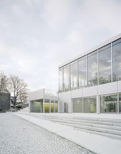 Forum at Eckenberg