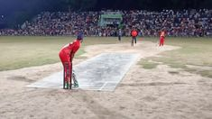 50 Runs Required in Last 15 Balls Best Match in the History of Cricket