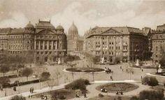 Budapest, Paris Skyline, Louvre, Building, Travel, Viajes, Buildings, Destinations, Traveling