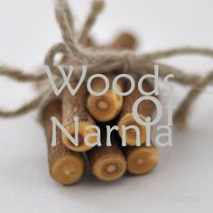Browse unique items from WoodsOfNarnia on Etsy, a global marketplace of handmade, vintage and creative goods.