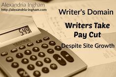 writer's+domain+writers+take+pay+cut