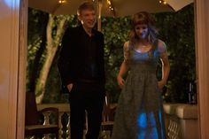 It's about taking a chance on love. #AboutTime
