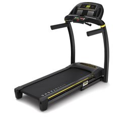 The LiveStrong LS8.0T.  I don't think it requires explaining just what kind of deals you can get on LiveStrong equipment right now.  This is my treadmill at home.  It supports walking and running in .5 mph increments up to 12mph and up to a 12 degree incline.  It has a 3-speed fan, good speakers, tons of programs, and stores user data on a USB thumb drive.  It folds up easily and required little assembly.  Best of all, it ships free with Amazon Prime. $799