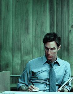 True Detective http://www.imdb.com/title/tt2356777/?ref_=fn_al_tt_1 https://www.youtube.com/watch?v=TXwCoNwBSkQ