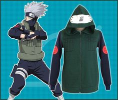 naruto costume Kakashi Hatake clothing for women and men disfraces new arrival halloween cosplay hoodies