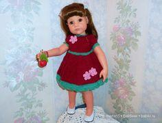 «Первомай шагает по планете, радуются взрослые и дети!!!» / Одежда и обувь для кукол - своими руками / Бэйбики. Куклы фото. Одежда для кукол