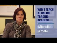 Online Trading Academy (OTA) is the world leader in education for investors looking to build life-changing skills to succeed in the financial markets. Online Trading, Financial Markets, World Leaders, Teaching, Marketing, Education, Youtube, Life, Onderwijs