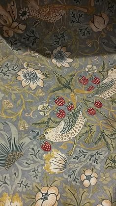 915e6f70a4f William Morris fabric John Lewis