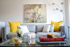 Homepolish Interior Design   Color Me Happy