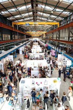 """Over 1,5 week is het al zover! Tendi safaritenten is dan weer deelnemer op Flavourites live. Kom op 20,21 of 22 november langs in de Kromhouthal voor leuke cadeaus, woonitems of kleding en laat je inspireren door de leuke stands. Tendi informeert je graag over de glamping mogelijkheden en over onze nieuwste locaties. Tot dan! www.tendi.nl #tendi #flavouriteslive #flavourites #kromhouthal  Favourite Events in Amsterdam """"Flavourites live 2014"""" http://lifedsign.com"""