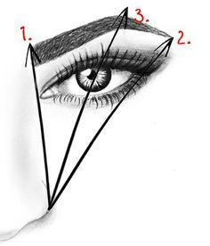 Как сделать красивые брови - Woman's Day