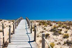 Quinta Do Lago Algarve Portugal (AnnaDudek via Getty Images)