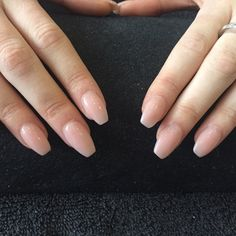 Not a fan of the nail shape, but the color is pretty. Description from uk.pinterest.com. I searched for this on bing.com/images
