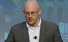 The Real Revolution Is Openness, Clay Shirky Tells Tech Leaders - Wired Campus - The Chronicle of Higher Education