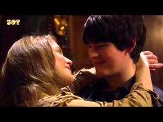 "▶ House of Anubis: Flashback ""Fabina (Fabian & Nina) Re-Unite "" (Season 2) - YouTube"