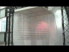 Seekway 3D LED CUBE---H16-H6