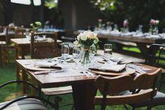 Casamento | Nádia + Fulvio | Vestida de Noiva | Blog de Casamento por Fernanda Floret