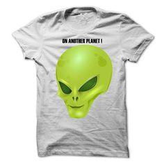 cool Alien Head Check more at http://9tshirt.net/alien-head-3/