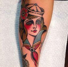 pagina traditional tattoos