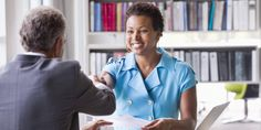 This Is How You Mindfully Ace A Job Interview