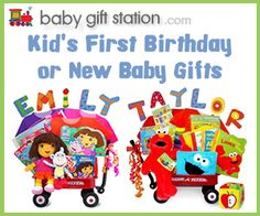 Perfect gifts for babies, toddlers, and young kids that will please the most OC of parents. Organic baby products, personalized gifts, and popular brand name toys. Read the review.