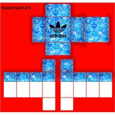 Adidas Shirt Template Roblox Nike Redblack Nike Pants Roblox
