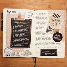 Bullet Journal Notes, Bullet Journal Writing, Bullet Journal Ideas Pages, Journal Pages, Scrapbook Journal, Journal Layout, Homemade Journal, Journaling, Kalender Design