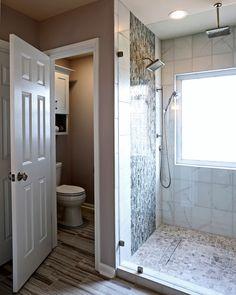 Crite Bathroom - North Carolina Kitchen Remodeling Services   Marsh Kitchens