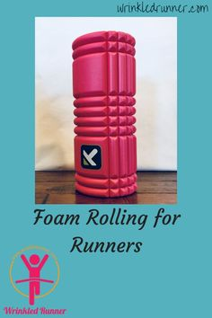 Foam rolling can be used for run recovery and injury prevention, a very important aspect of training. Running Injuries, Running Gear, Foam Rolling For Runners, Running Motivation, Injury Prevention, How To Run Longer, Recovery, Rolls, Training
