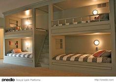 Böyle bir misafir odası