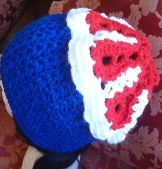 Western Bulldogs - Support your team in style - AFL Headbands, Beanies, Hats. Scarves and Neck-warmers. All individually designed by Bar-Bar-A-Black Sheep and made to order. Western Bulldogs, Black Sheep, Neck Warmer, Beanies, Headbands, Scarves, Football, Bar, Design