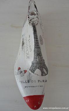 Paris, Ayloviú y más